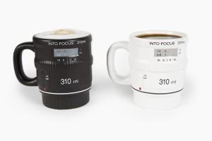 mug lense