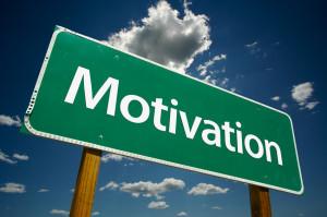 """Motivation"
