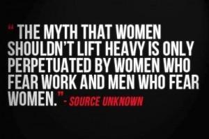 Lift Heavy!
